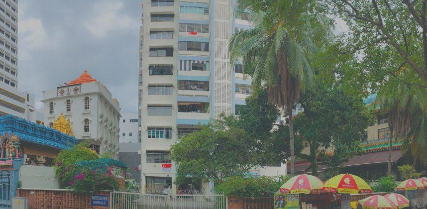 WATERLOO VIEW BUILDING
